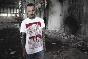 Brutal Knack Clothing - Online Shop, Shopware 5