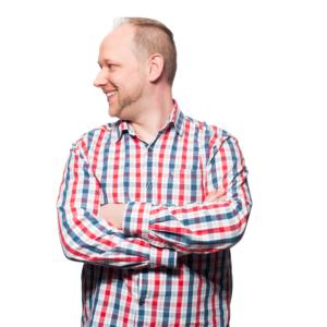 Timo Schweiger, Kundenbetreuung