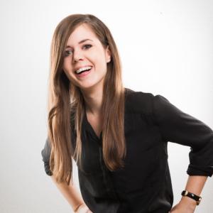 Viola Greif, PR und Marketing in Wittlich