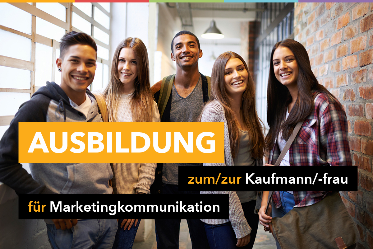 Ausbildung new media labs