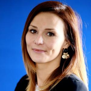 Carina Schulz, Warsteiner Distribution