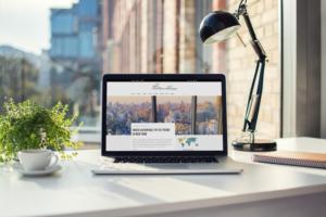 pilotmadeleine, WordPress Blog Design und Entwicklung