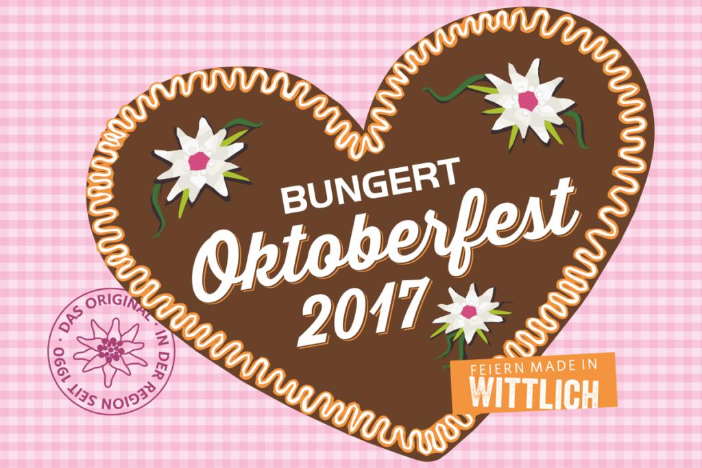 BUNGERT Oktoberfest Wittlich