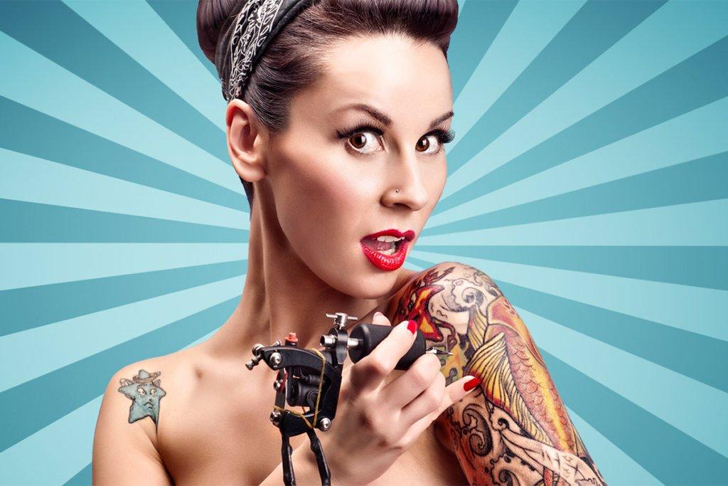 Stigma Piercing & Tattoo aus Trier