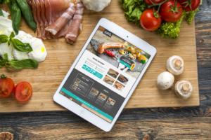 Der Bilting, WordPress, Webdesign Entwicklung