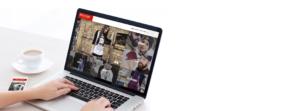 Online-Shop Entwicklung