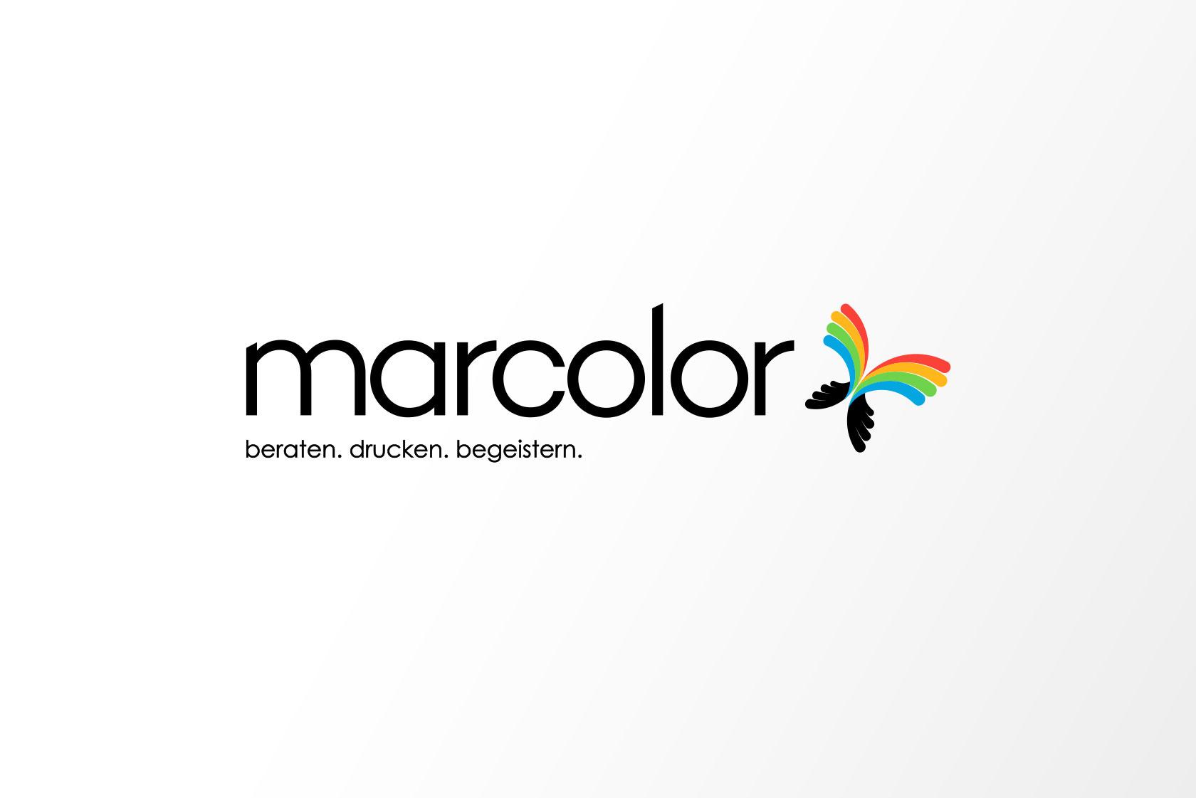 Logo von marcolor
