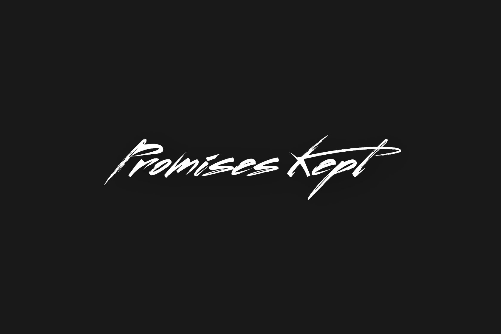 Logo von Promises Kept