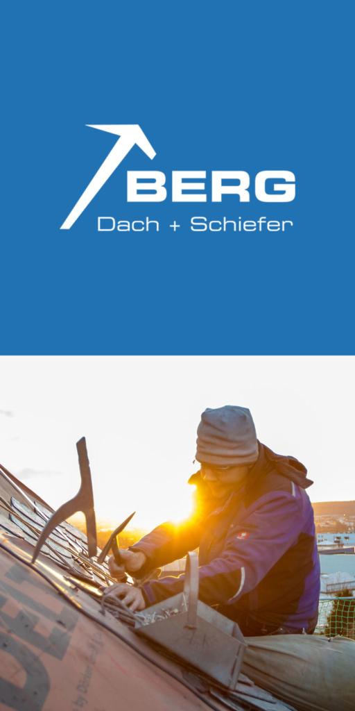 Berg Dach und Schiefer - Der Dachdecker an der Mosel