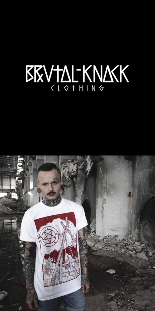 Brutal Knack - Das Streetwear Label aus Saarbrücken