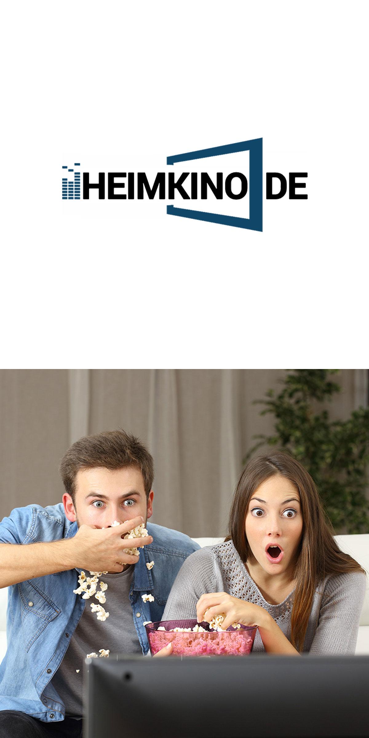 Heimkino.de - Alles für Dein Kino Zuhause