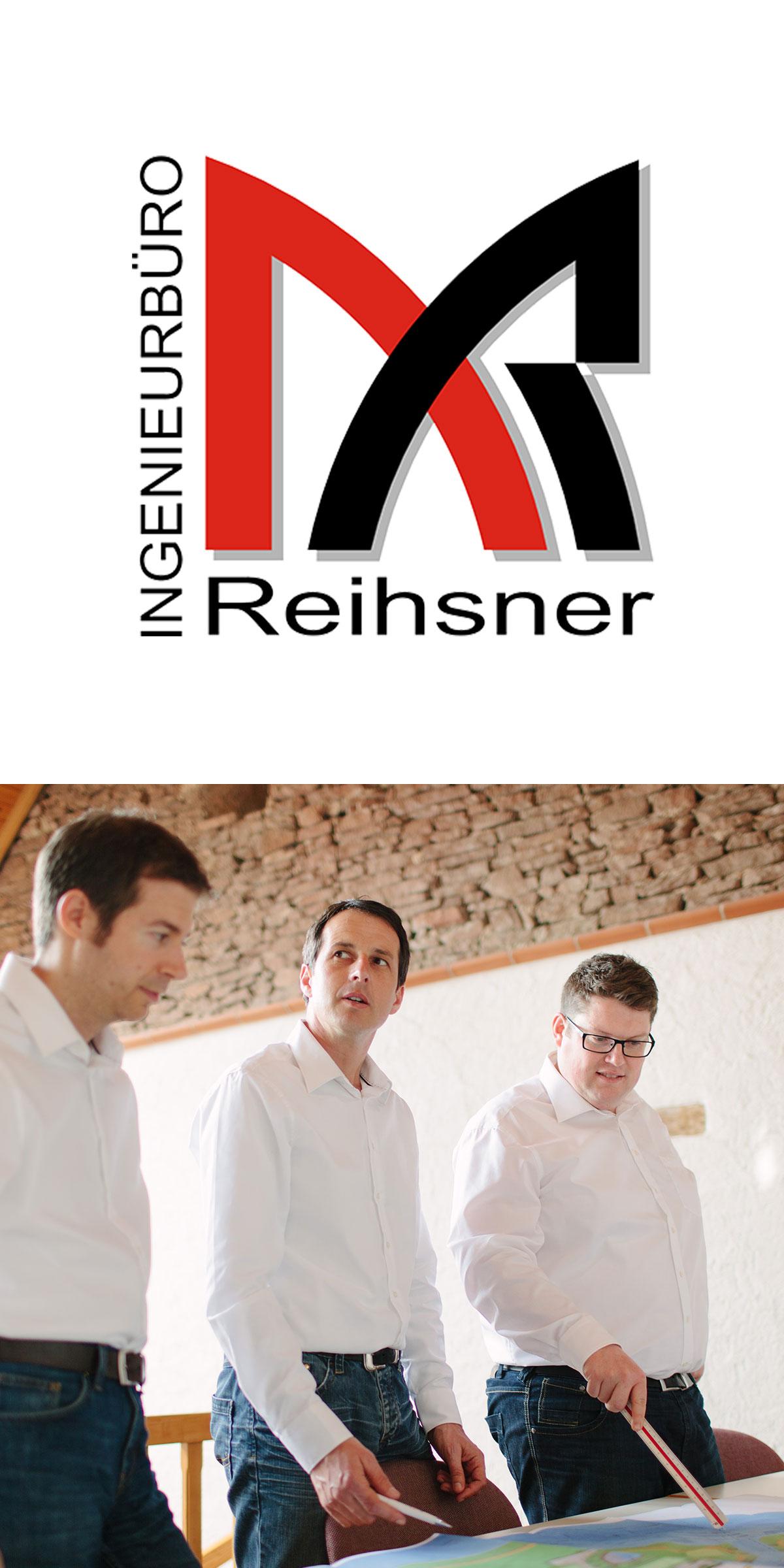 Ingenieurbüro Reihsner - Das Planungsbüro in Wittlich - Neuerburg