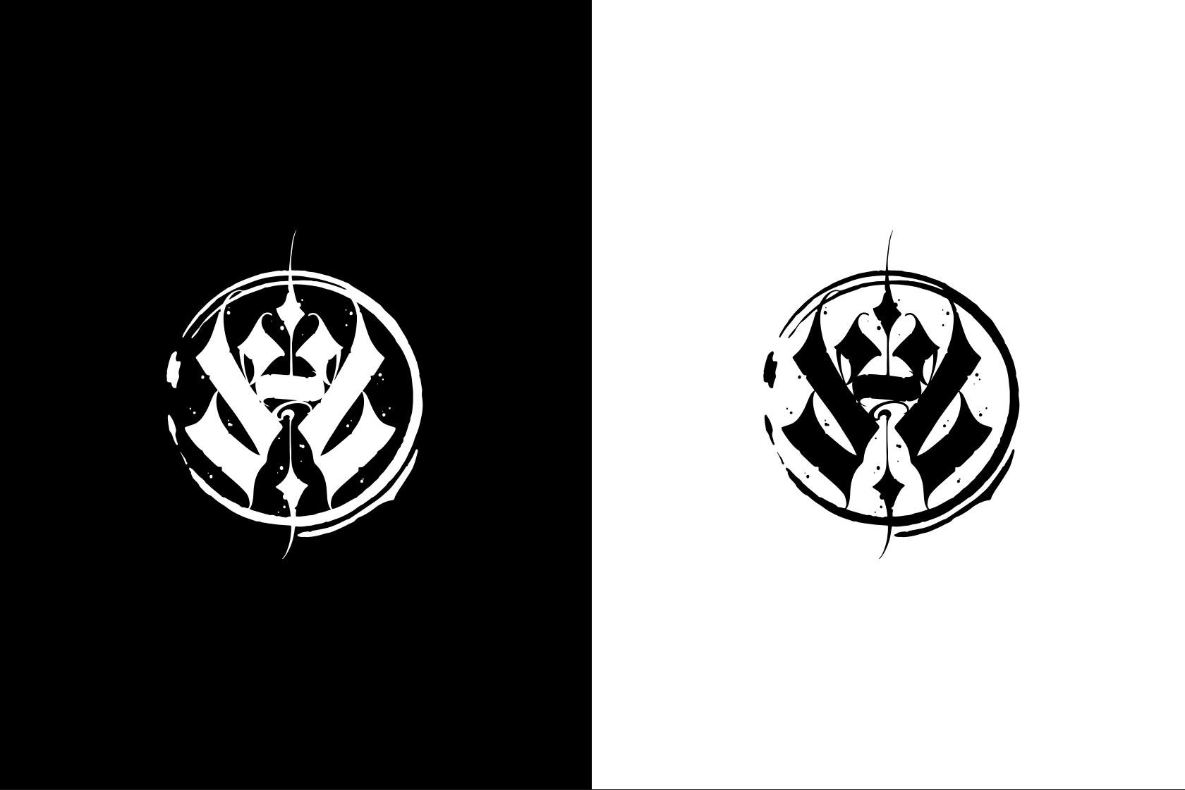 Silent Skill Tattoo - Logo