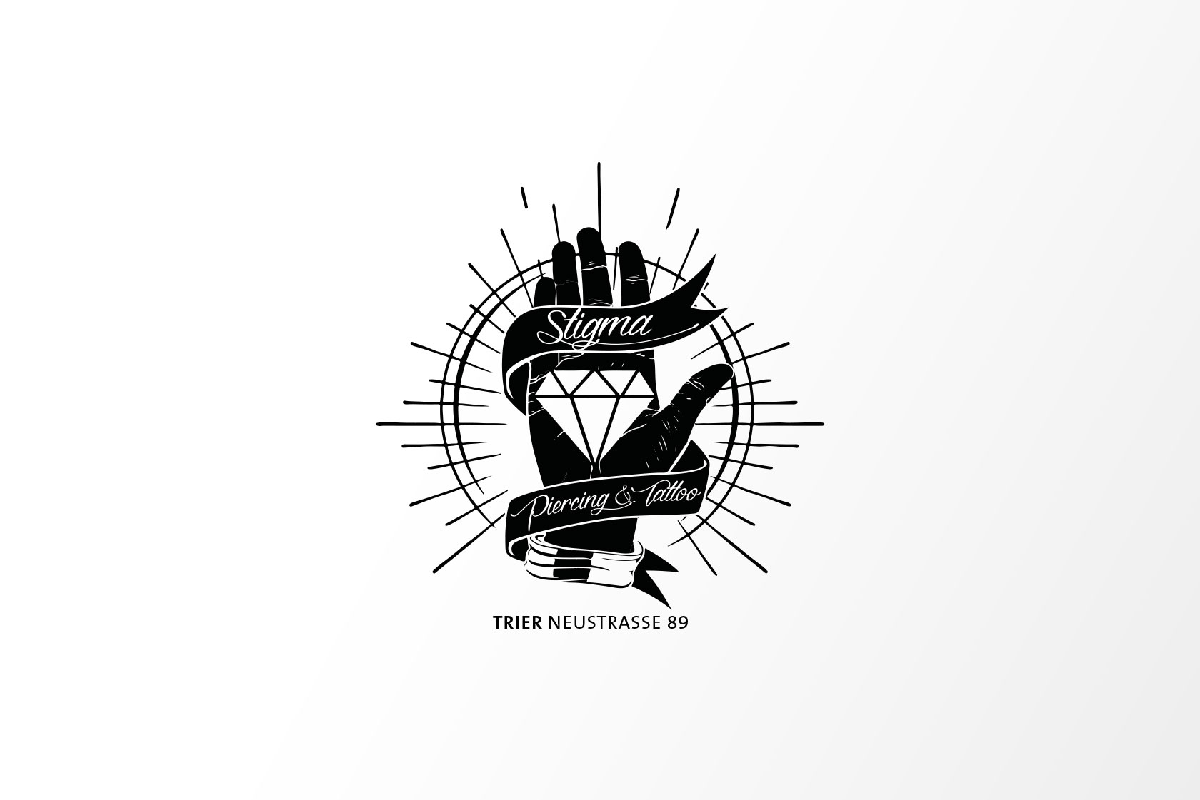 Stigma Tattoo Logo