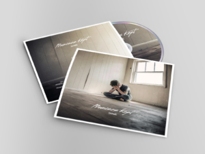 Promises Kept, CD Artwork, Shame