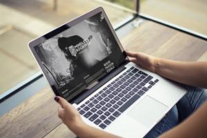 Mindless Bookings, Webdesign und WordPress Entwicklung