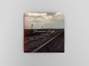 Promises Kept, CD Artwork, Crossroads