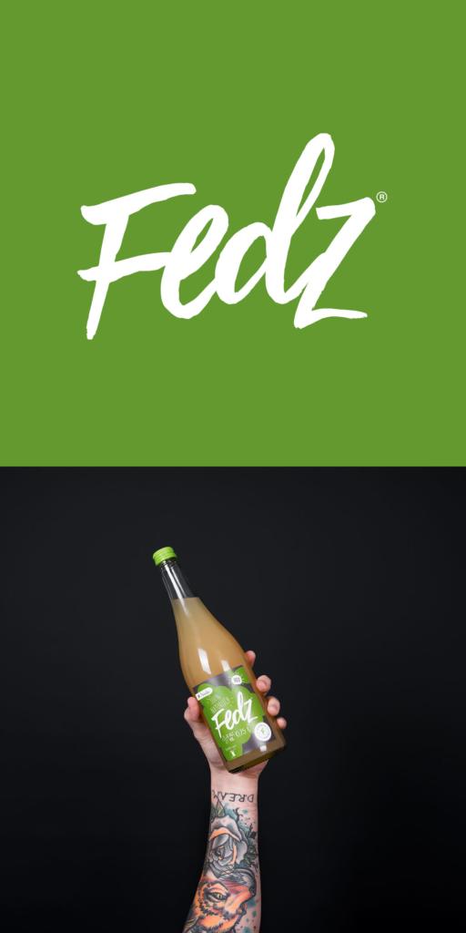 Fedz - Das spritzige Getränk