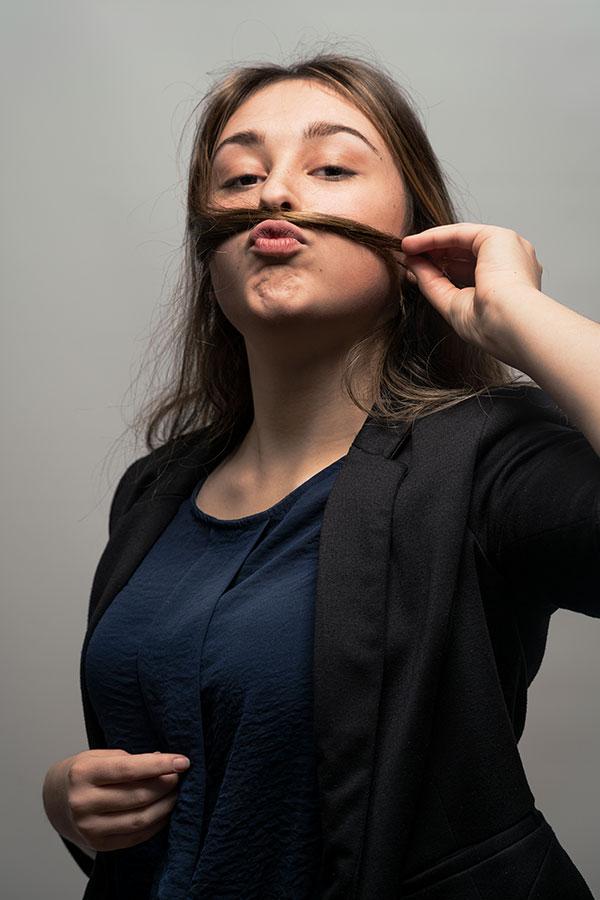 Michelle Rieth - Immer für unsere Kunden da