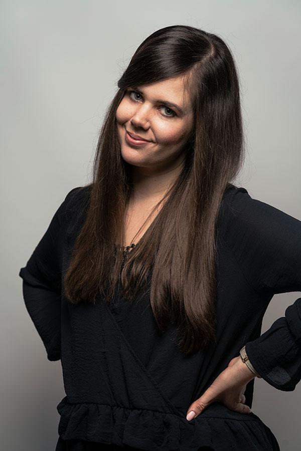 Viola Megerle - Kundenbetreuung, PR, Kommunikation und Social Media
