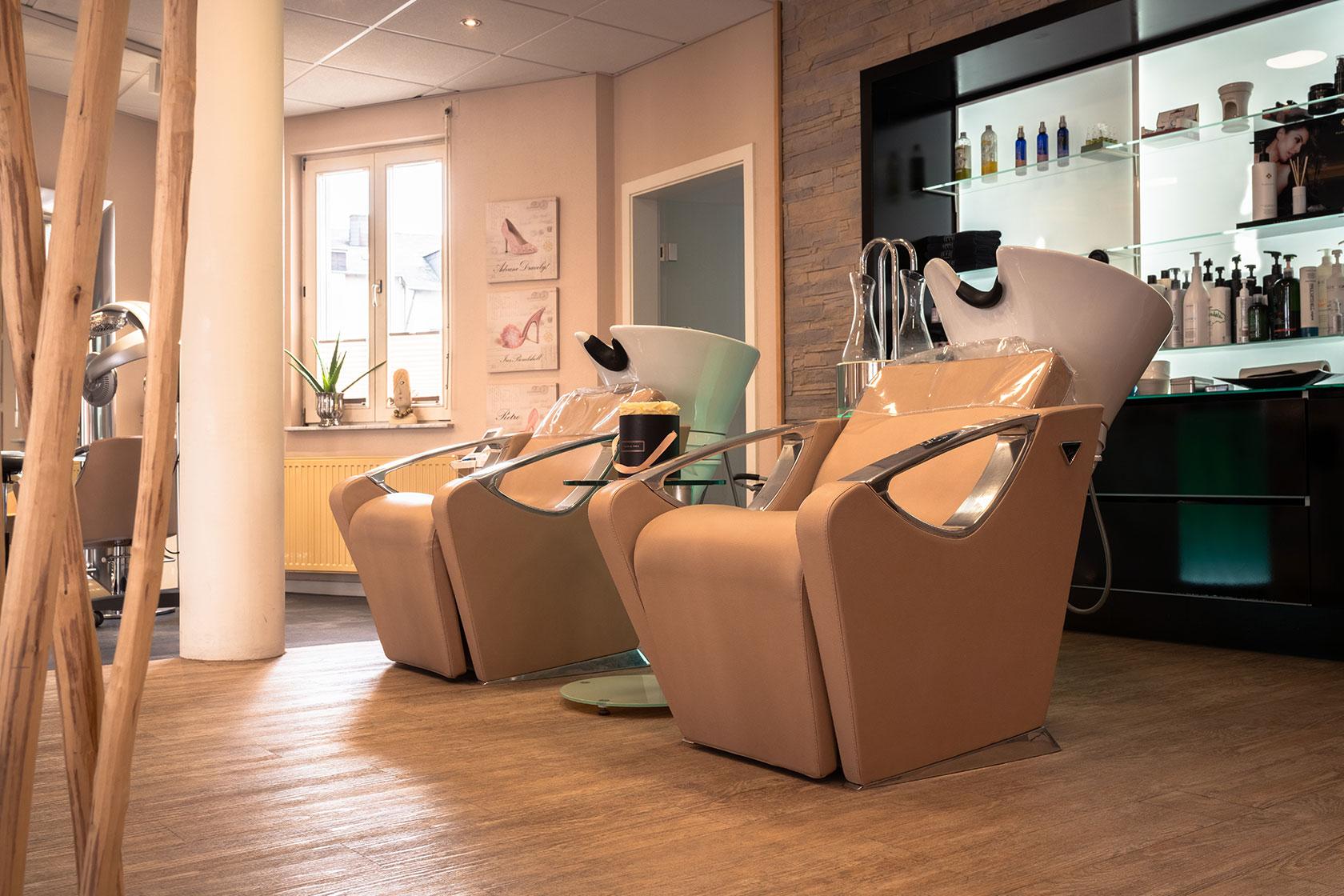 Fotos für Haarstudio Haarmonie in Wittlich