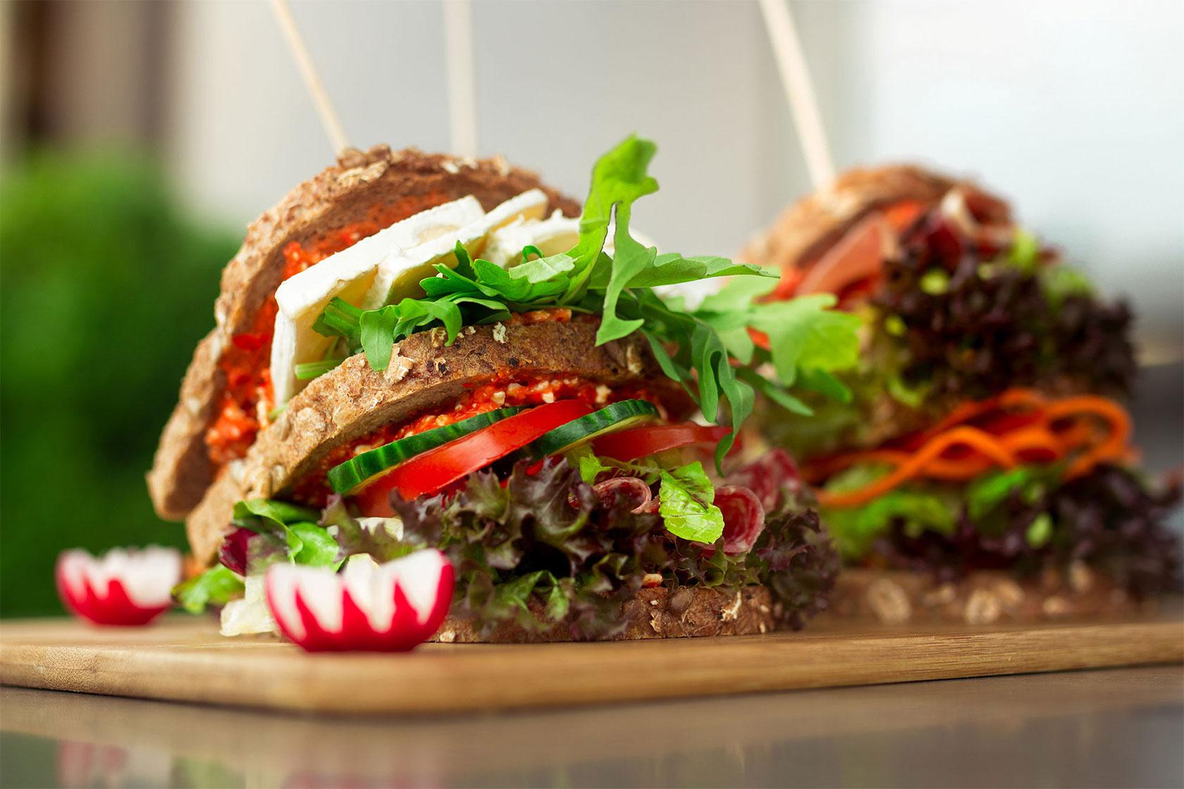 Fotos von deinen Gerichten - new media labs ist das Fotostudio für Food Fotografie in Wittlich