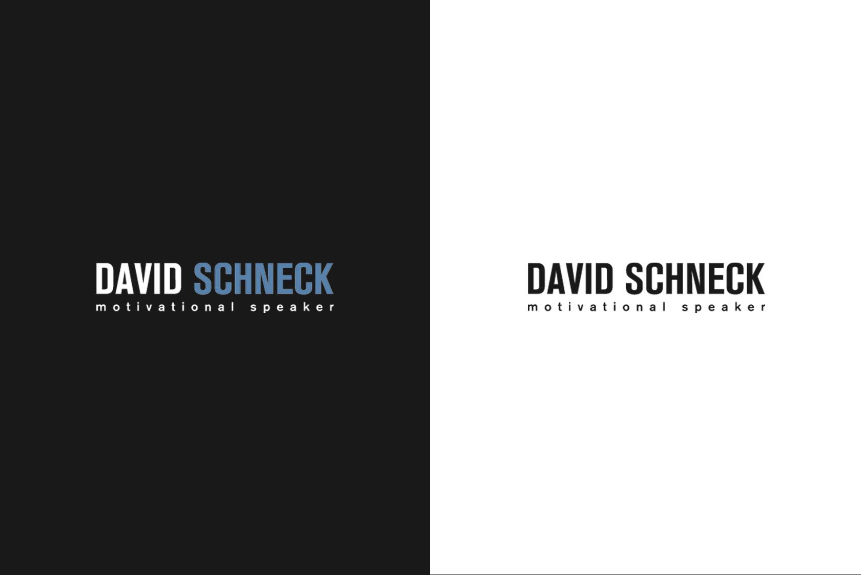 Logo von David Schneck
