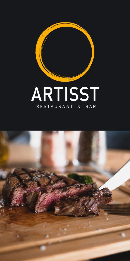 Artisst - Restaurant in Wittlich