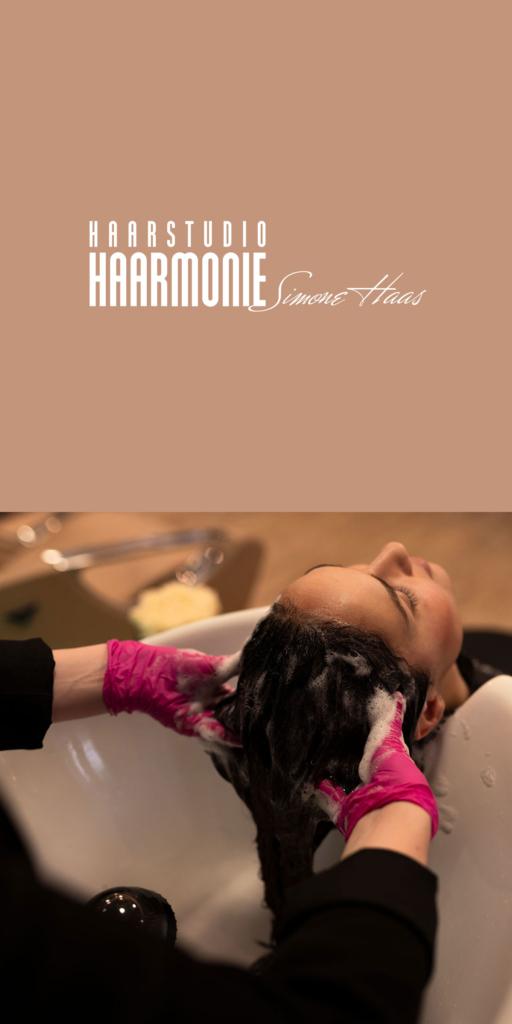 Haarstudio Haarmonie