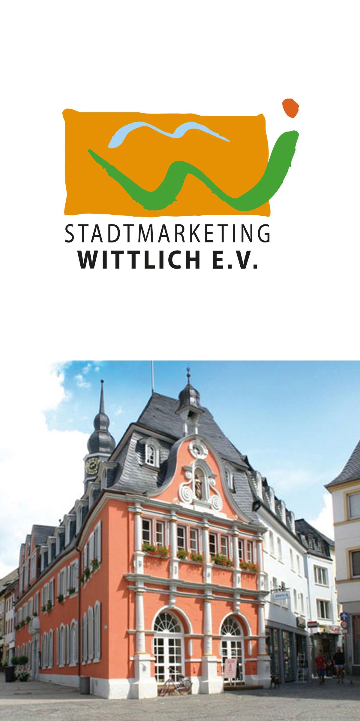 Unsere Referenz - Stadtmarketing Wittlich