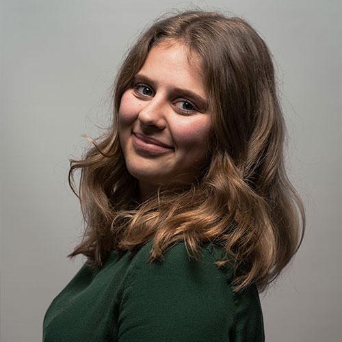 Vicky Diederich - Design und Programmierung