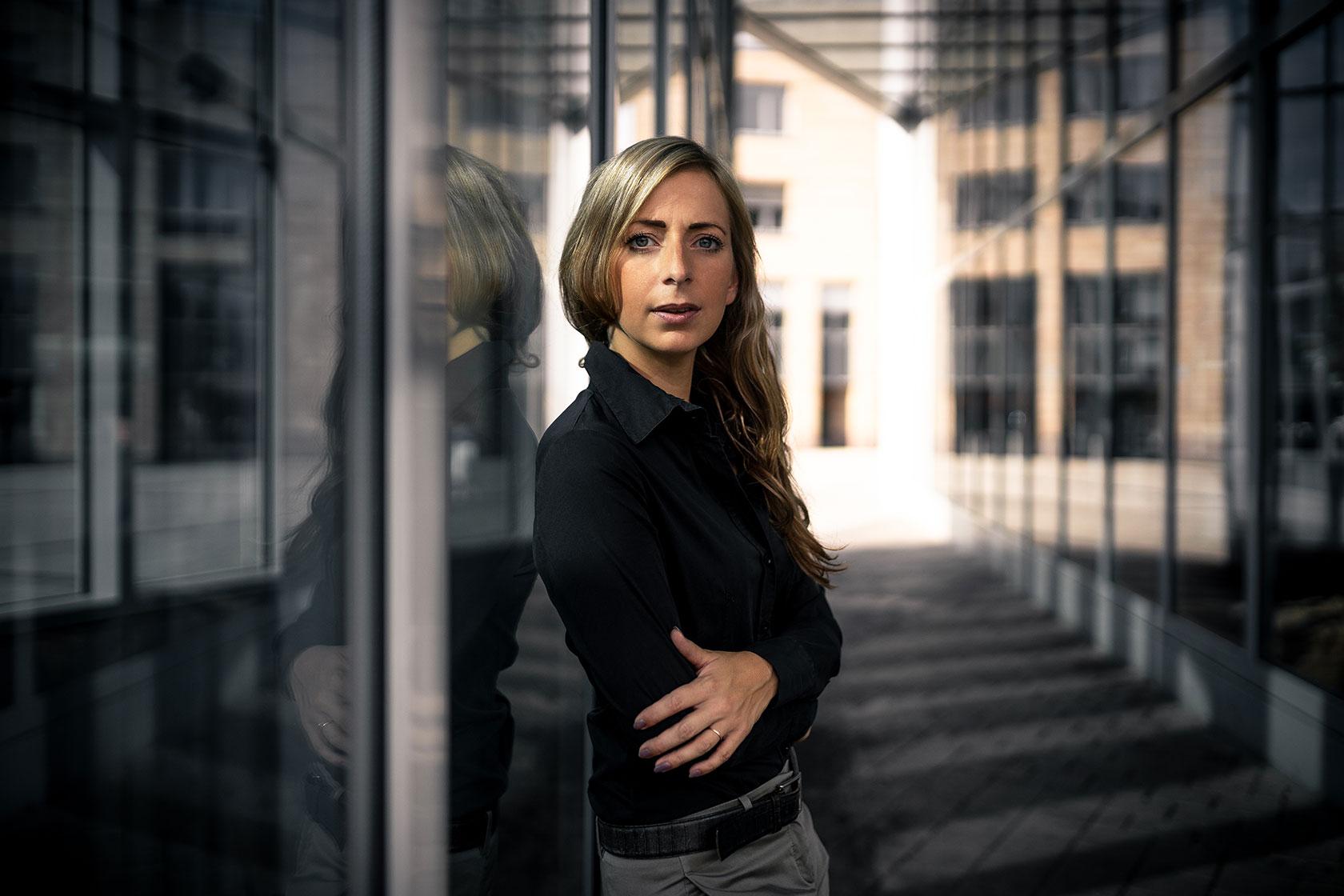 Fotografie für Anwaltskanzlei Groener
