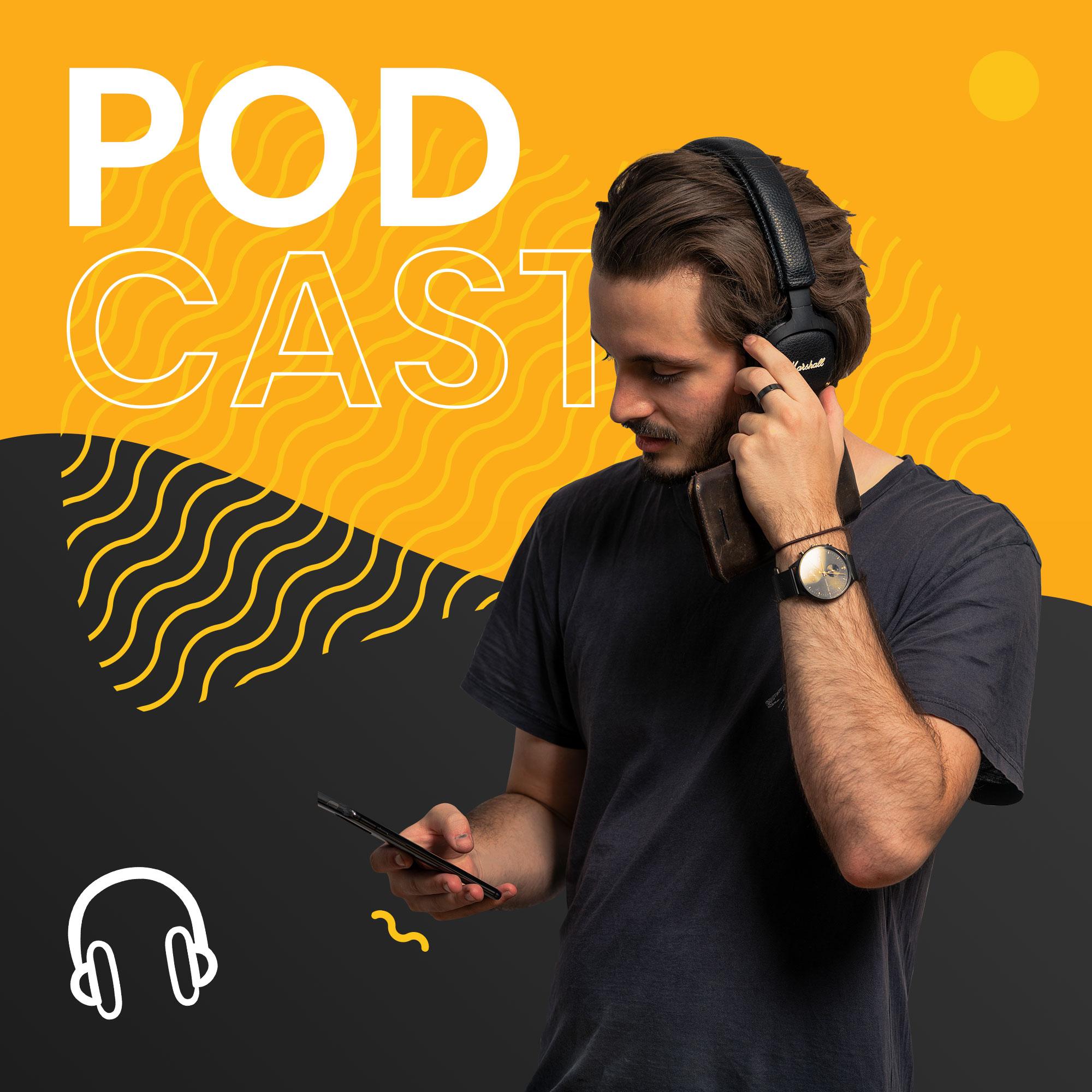 Podcast Tipps für Business, Agenturen und Mediendesigner