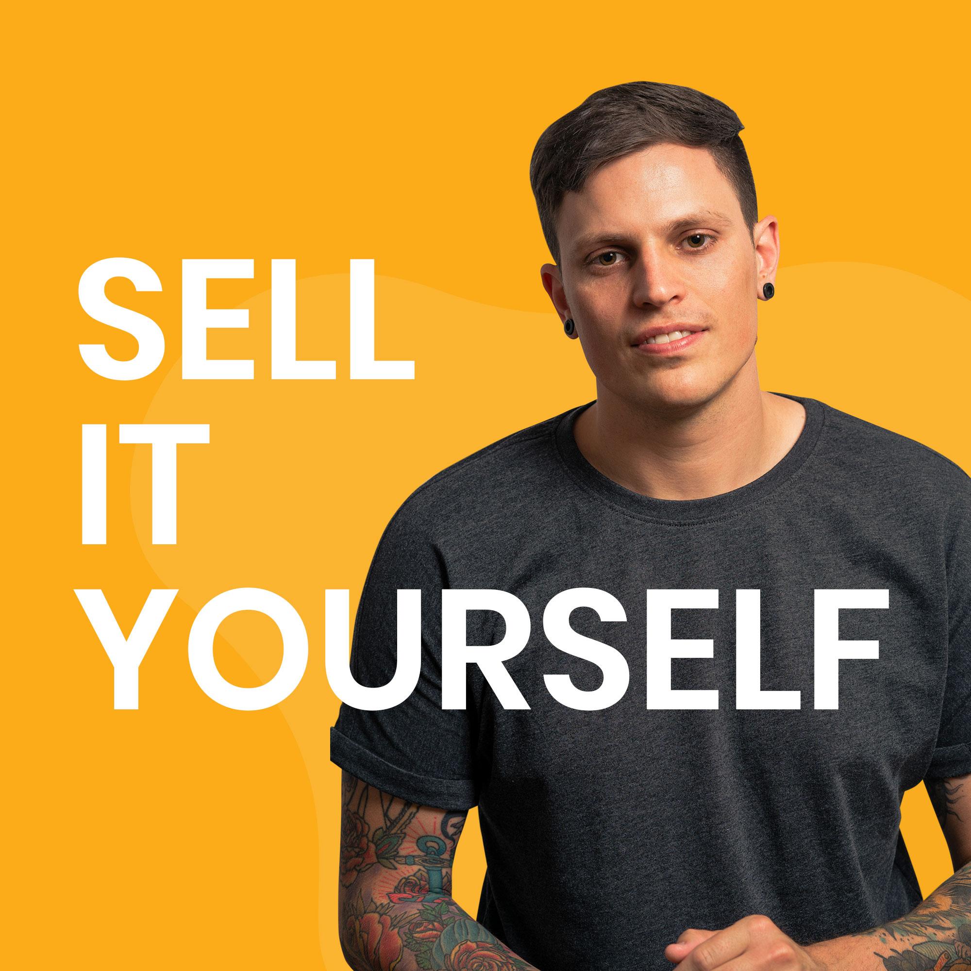 Mein Verkaufsgeheimnis