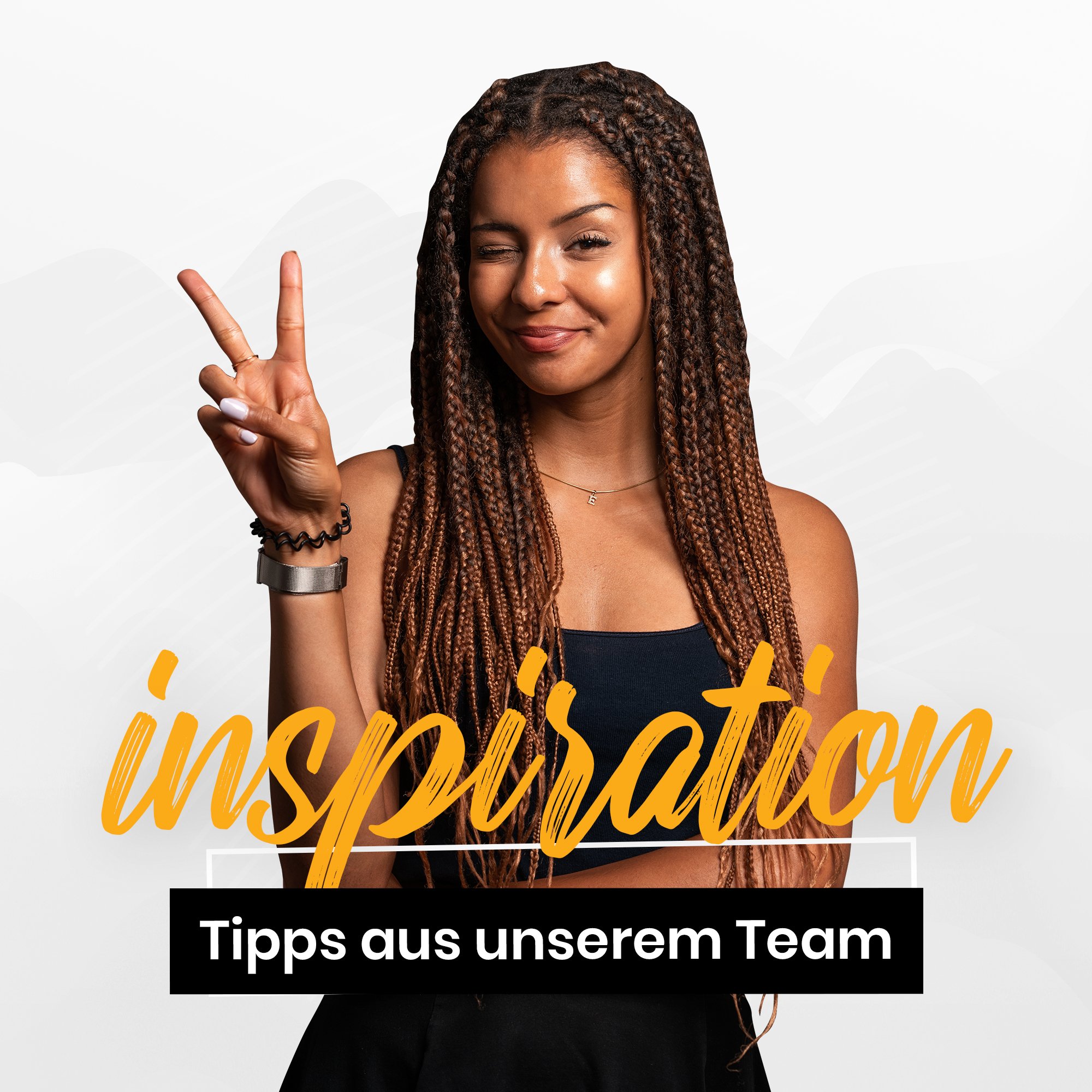 Inspiration finden - unsere Tipps