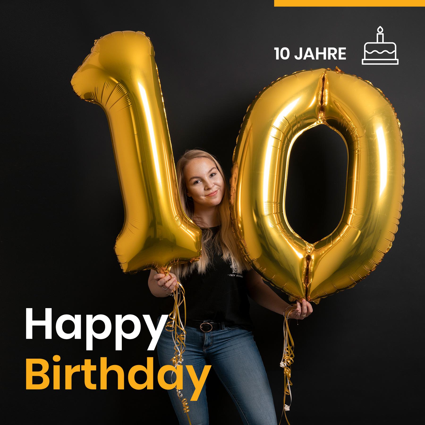 new media labs wird 10 Jahre alt!