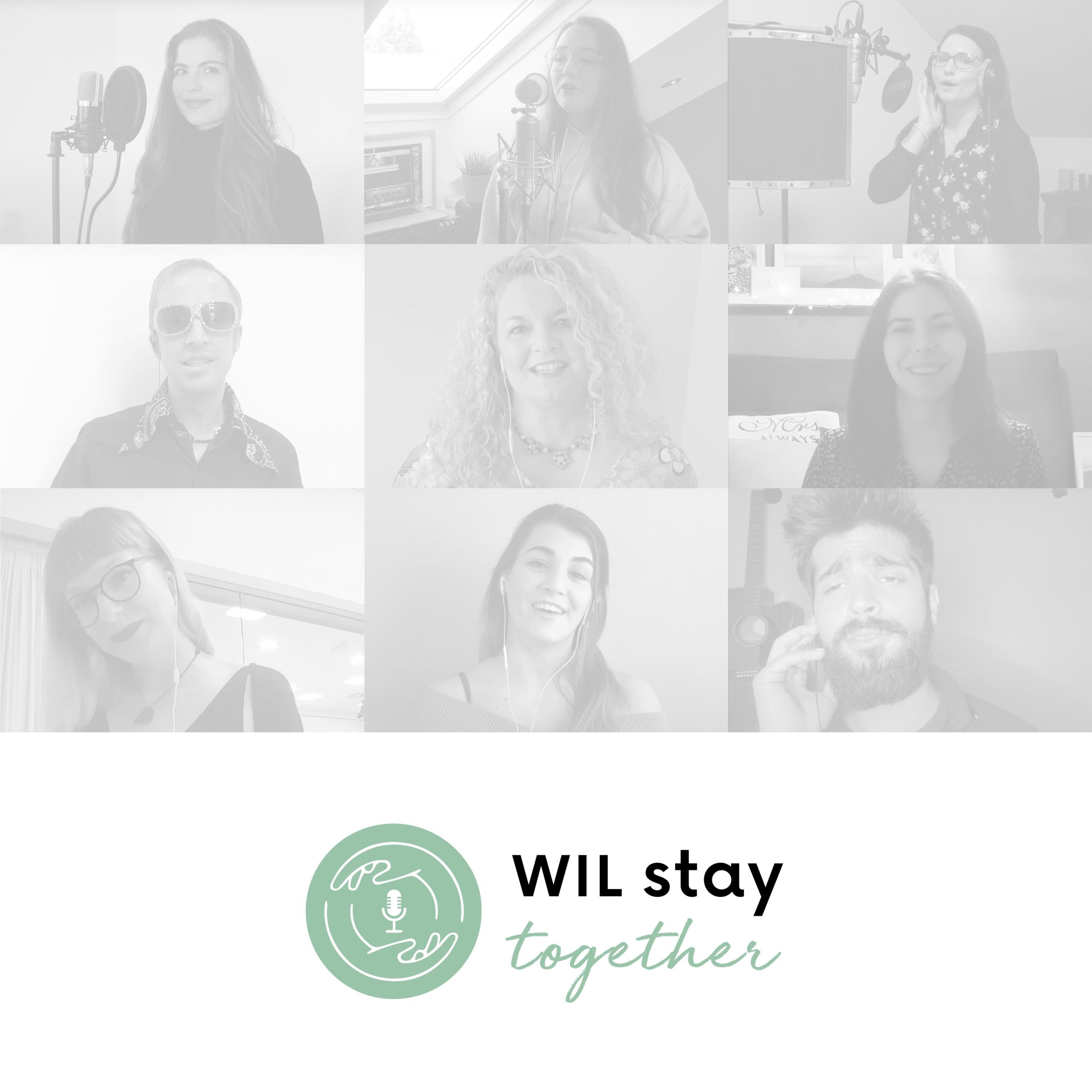 #WILstaytogether 2020 - Das Charity Projekt aus Wittlich