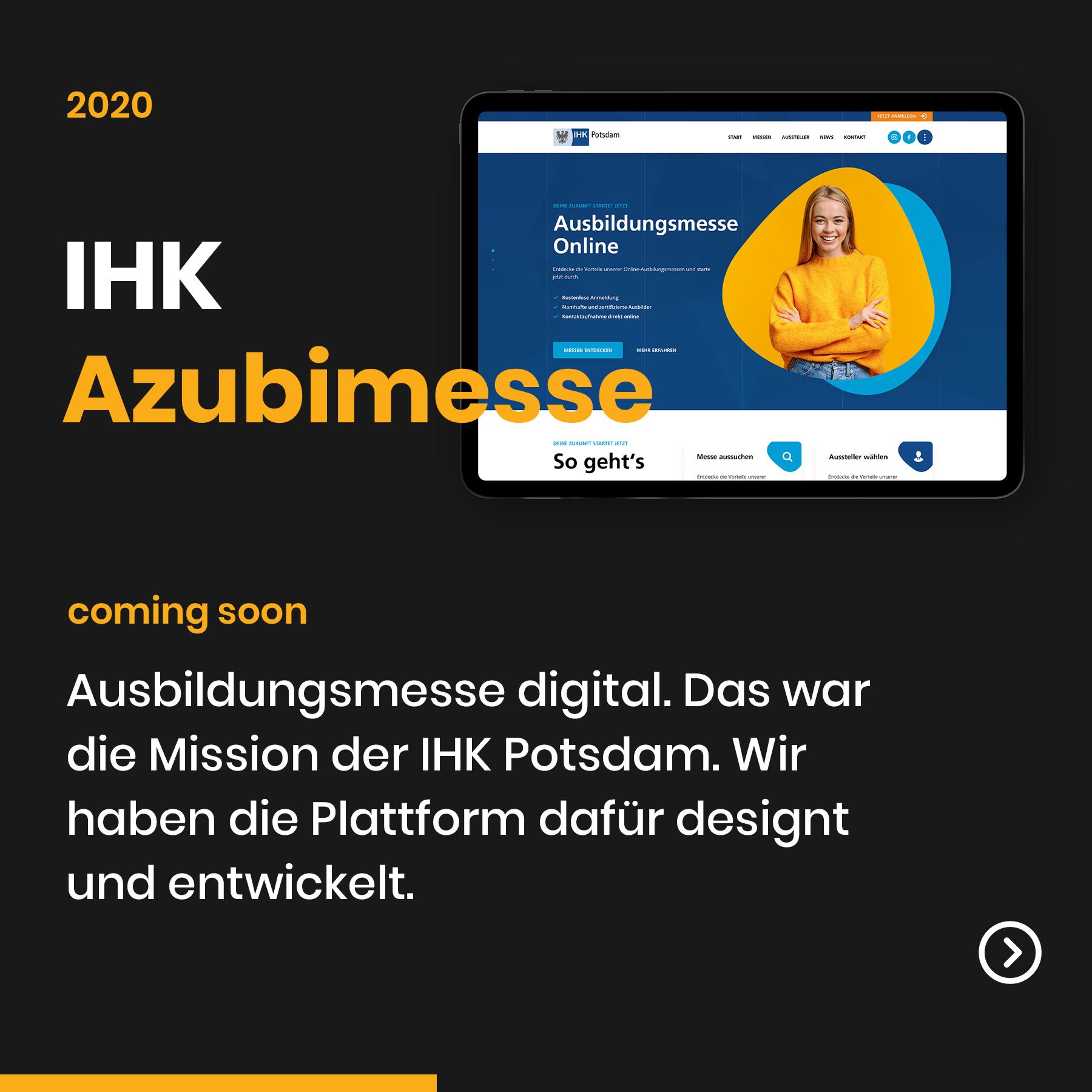 new media labs - Die Werbeagentur in Wittlich-Wengerohr - Spannende Projekte in 2020