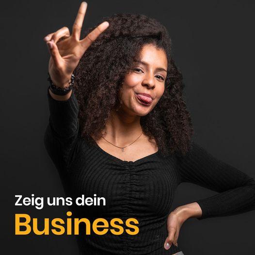 DEIN BUSINESS