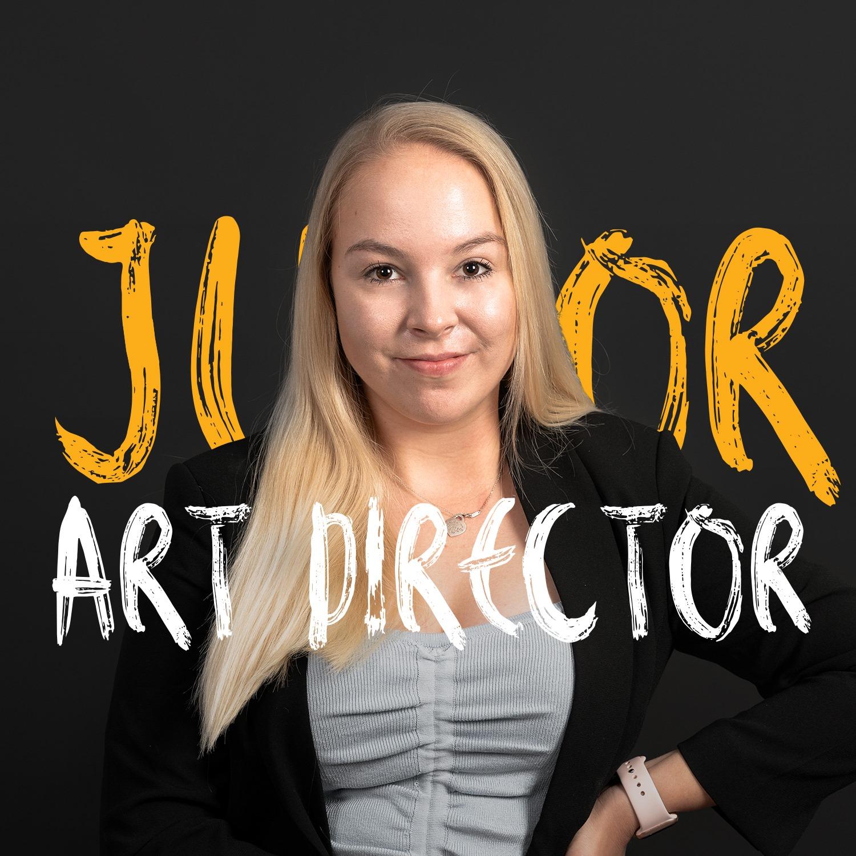 WAS MACHT EIGENTLICH EIN:E JUNIOR ART DIRECTOR:IN? 🤔